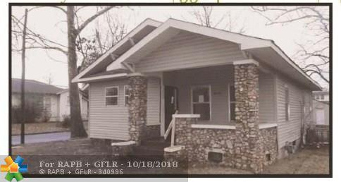 Other City - Not In The State Of Florida, AL 35208 :: Green Realty Properties