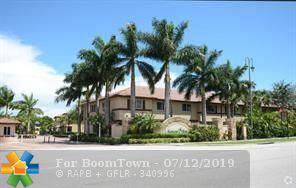 1935 Gardenia Ct #1935, Riviera Beach, FL 33404 (MLS #F10139113) :: The O'Flaherty Team