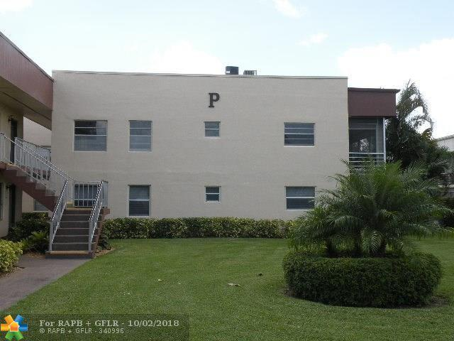 766 Normandy P #766, Delray Beach, FL 33484 (MLS #F10139191) :: Green Realty Properties