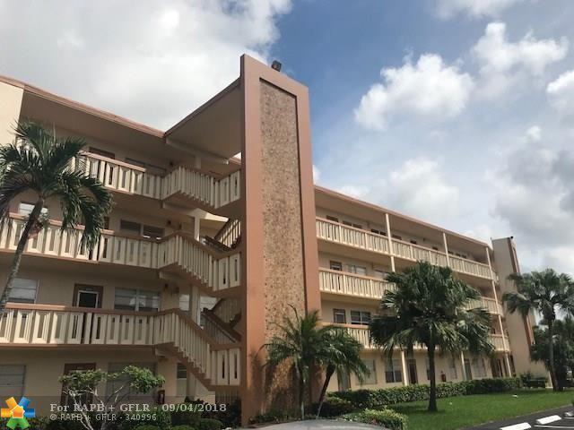 4053 Newcastle C #4053, Boca Raton, FL 33434 (MLS #F10139267) :: Green Realty Properties