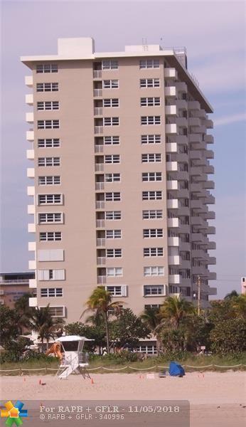 133 N Pompano Beach Blvd #102, Pompano Beach, FL 33062 (MLS #F10139406) :: Green Realty Properties