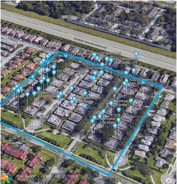 5200-5416 NW 23 ST, 24 ST/CT, 25 ST/CT, Lauderhill, FL 33313 (MLS #F10139729) :: The O'Flaherty Team