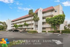 1701 Andros Isle K2, Coconut Creek, FL 33066 (MLS #F10140106) :: Green Realty Properties