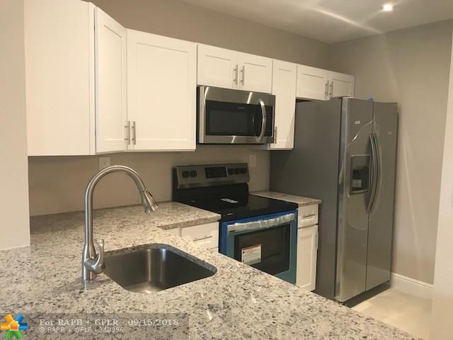 10017 Winding Lake Rd #203, Sunrise, FL 33351 (MLS #F10140953) :: Green Realty Properties