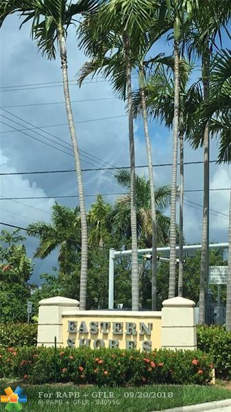 North Miami Beach, FL 33160 :: Green Realty Properties