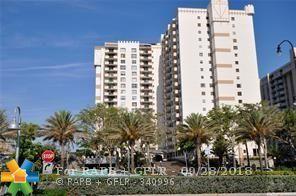 1865 S Ocean Dr 17 H, Hallandale, FL 33009 (MLS #F10142366) :: Green Realty Properties