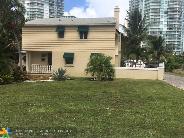 219 Atlantic Isle, Sunny Isles Beach, FL 33160 (MLS #F10142778) :: Green Realty Properties
