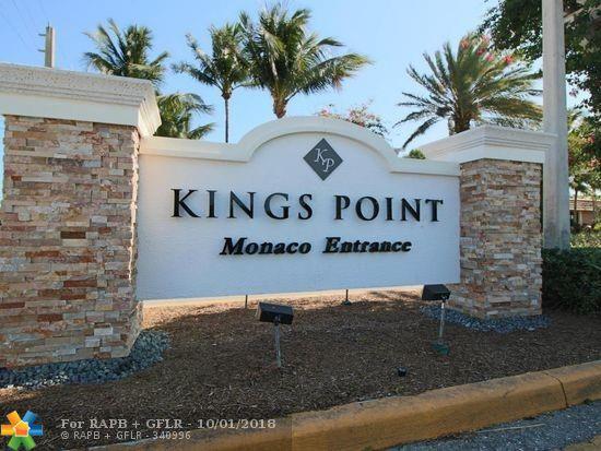 201 Saxony E, Delray Beach, FL 33446 (MLS #F10143081) :: Green Realty Properties
