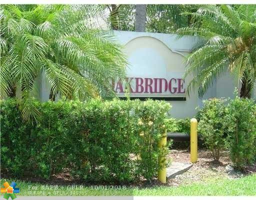3168 SW 49th St #3168, Fort Lauderdale, FL 33312 (MLS #F10143178) :: Green Realty Properties