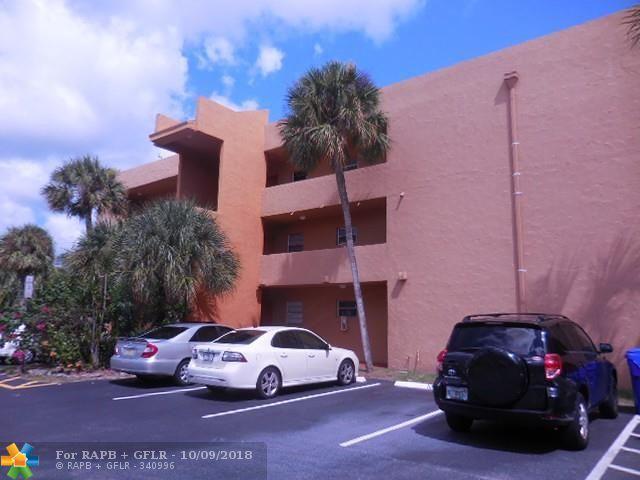 1891 N Lauderdale Ave #104, North Lauderdale, FL 33068 (MLS #F10143363) :: Green Realty Properties