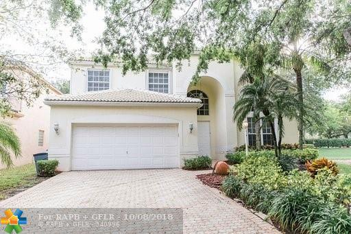 6646 NW 78th Dr, Parkland, FL 33067 (MLS #F10143391) :: Green Realty Properties