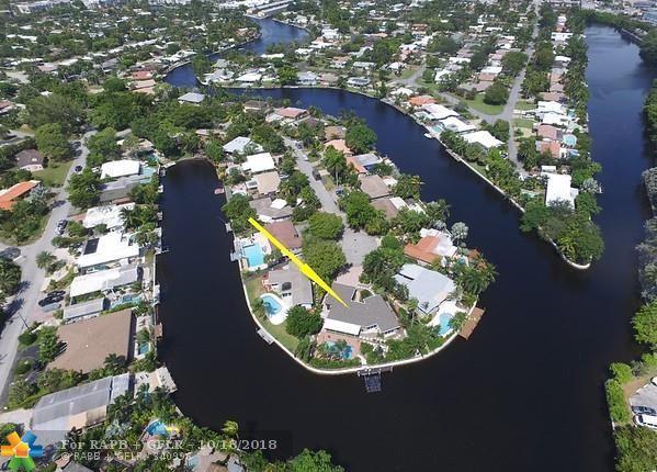2164 NE 27th Dr, Wilton Manors, FL 33306 (MLS #F10143493) :: Green Realty Properties