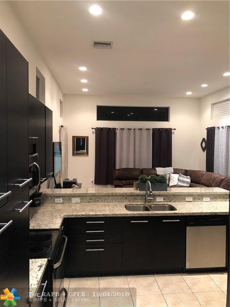 4345 SW 179th Way, Miramar, FL 33029 (MLS #F10143929) :: Green Realty Properties