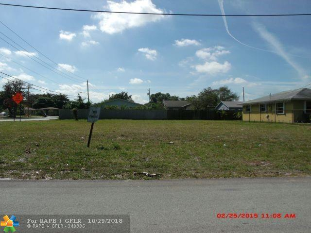 0 Ne 3 Ave, Oakland Park, FL 33334 (MLS #F10144067) :: Green Realty Properties