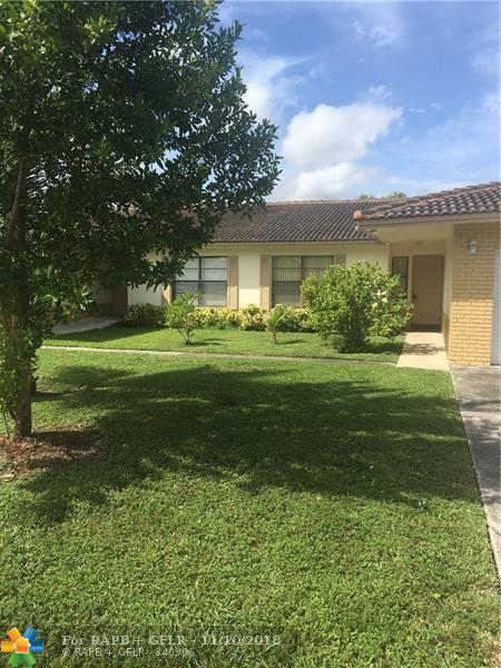 2426 NW 116 Ter, Coral Springs, FL 33065 (MLS #F10144851) :: Green Realty Properties