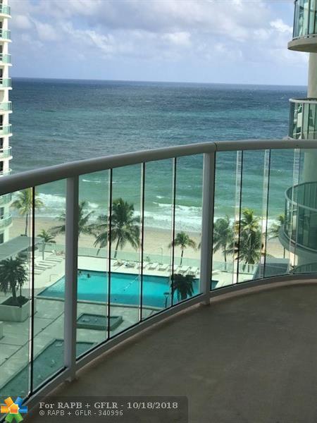 3400 Galt Ocean 809 S, Fort Lauderdale, FL 33308 (MLS #F10145167) :: Green Realty Properties