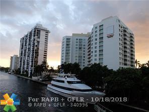 2670 E Sunrise Blvd #1009, Fort Lauderdale, FL 33304 (MLS #F10145778) :: Green Realty Properties