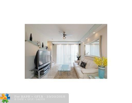 2107 SE 10th Ave #830, Fort Lauderdale, FL 33316 (MLS #F10146353) :: Green Realty Properties