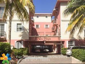 3213 NE 5th St #301, Pompano Beach, FL 33062 (#F10147236) :: Weichert, Realtors® - True Quality Service