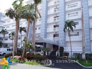 3050 NE 47 COURT #202, Fort Lauderdale, FL 33308 (MLS #F10147577) :: Green Realty Properties
