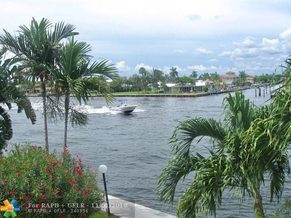 555 N Riverside Dr #16, Pompano Beach, FL 33062 (MLS #F10147993) :: Green Realty Properties