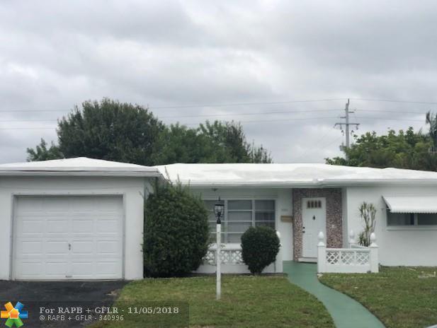 Lauderdale Lakes, FL 33319 :: Green Realty Properties