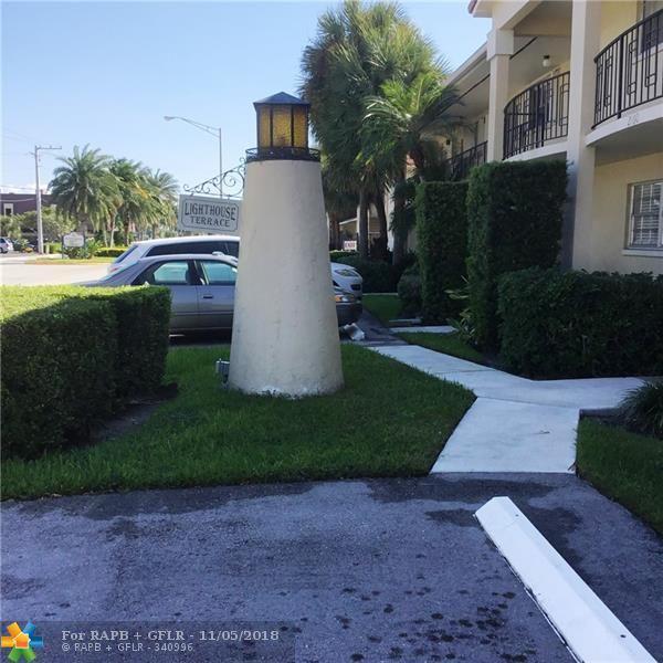 2160 NE 36th St #39, Lighthouse Point, FL 33064 (MLS #F10148308) :: Green Realty Properties