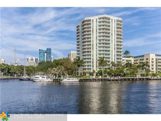 401 SW 4th Ave #1600, Fort Lauderdale, FL 33315 (MLS #F10149237) :: Green Realty Properties