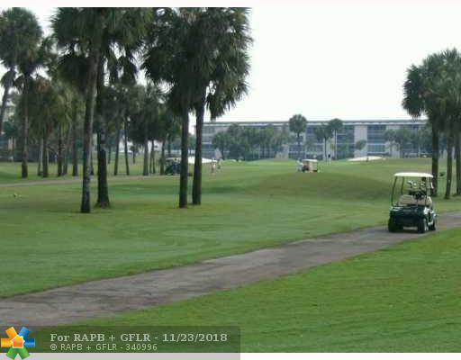 3306 Aruba Way K1, Coconut Creek, FL 33066 (MLS #F10150049) :: Green Realty Properties