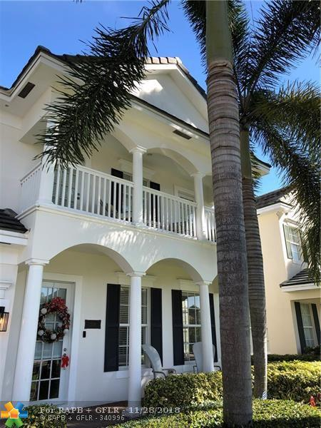 2030 SW 14th Ave, Fort Lauderdale, FL 33315 (MLS #F10151691) :: Green Realty Properties