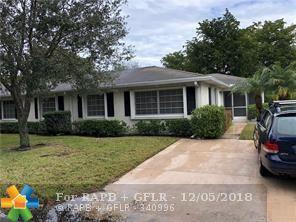 10128 44th Dr #370, Boynton Beach, FL 33436 (MLS #F10152587) :: Green Realty Properties