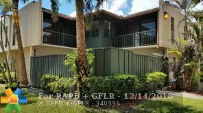 4863 Alder Dr D, West Palm Beach, FL 33417 (MLS #F10153453) :: Green Realty Properties