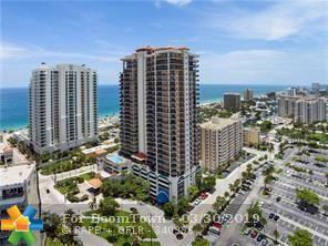 100 S Birch Rd #1702, Fort Lauderdale, FL 33316 (MLS #F10153608) :: The O'Flaherty Team