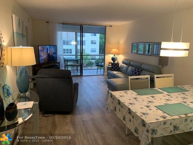 2841 Somerset Dr #312, Lauderdale Lakes, FL 33311 (MLS #F10154819) :: The O'Flaherty Team