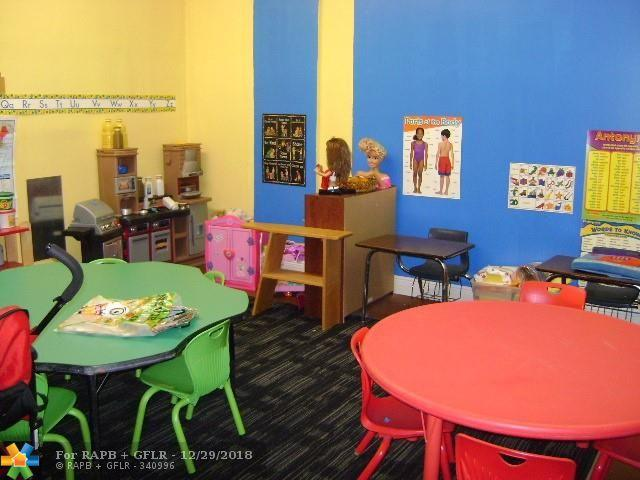 Daycare, Lauderhill, FL 33312 (MLS #F10155282) :: The O'Flaherty Team