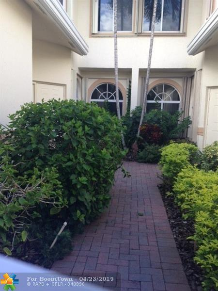 517 W Palm Aire Dr. NE 517 W Palm Aire Dr. #517, Pompano Beach, FL 33069 (#F10160822) :: Weichert, Realtors® - True Quality Service