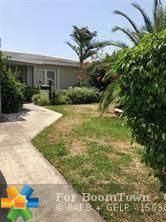 980 SE 5th Ave, Pompano Beach, FL 33060 (MLS #F10164308) :: Castelli Real Estate Services
