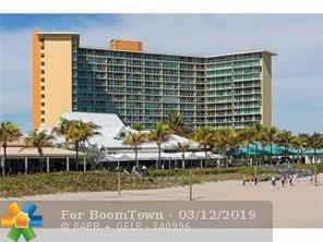 333 NE 21st Ave #204, Deerfield Beach, FL 33441 (MLS #F10166263) :: Laurie Finkelstein Reader Team