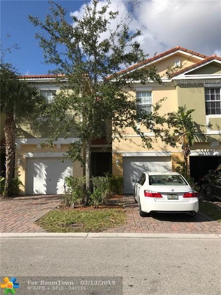 786 Pipers Cay Dr #786, West Palm Beach, FL 33415 (MLS #F10166377) :: Berkshire Hathaway HomeServices EWM Realty