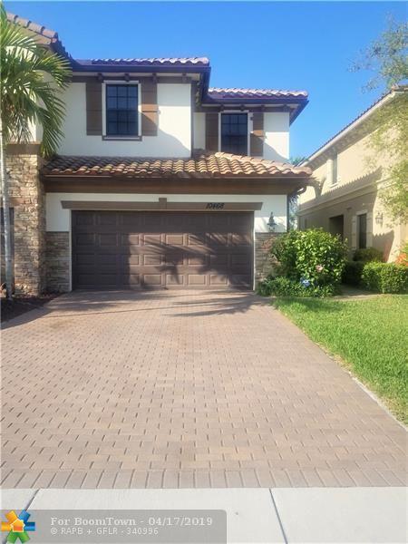 10468 Wellington Parc Dr #10468, Wellington, FL 33449 (MLS #F10167361) :: Berkshire Hathaway HomeServices EWM Realty