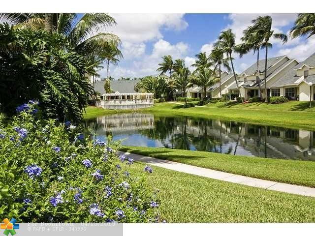 6307 La Costa Dr C, Boca Raton, FL 33433 (MLS #F10168971) :: EWM Realty International