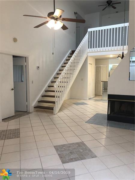 1855 Adventure Pl #1855, North Lauderdale, FL 33068 (MLS #F10170181) :: Berkshire Hathaway HomeServices EWM Realty