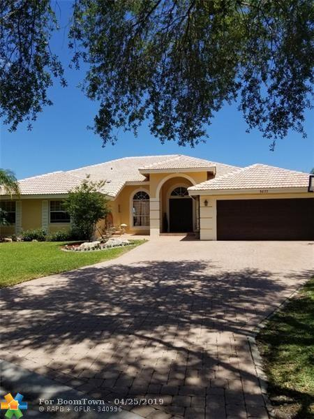 5077 NW 103rd Ave, Coral Springs, FL 33076 (#F10172533) :: Weichert, Realtors® - True Quality Service