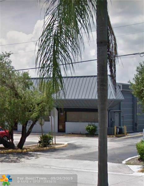 10188 NW 47th St #10188, Sunrise, FL 33351 (MLS #F10172932) :: Patty Accorto Team