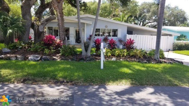 262 Capri Ave., Lauderdale By The Sea, FL 33308 (MLS #F10173922) :: The O'Flaherty Team