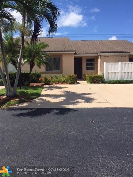8901 Sunnywood Pl C, Boca Raton, FL 33496 (MLS #F10177185) :: The Paiz Group