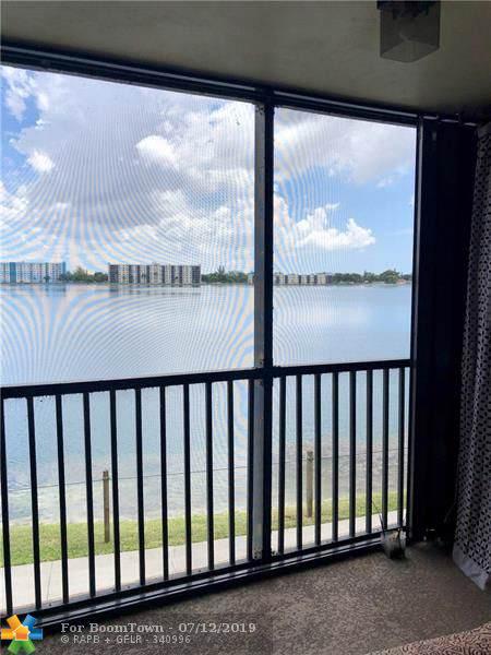 115 Lake Emerald Dr #208, Oakland Park, FL 33309 (MLS #F10178723) :: Berkshire Hathaway HomeServices EWM Realty