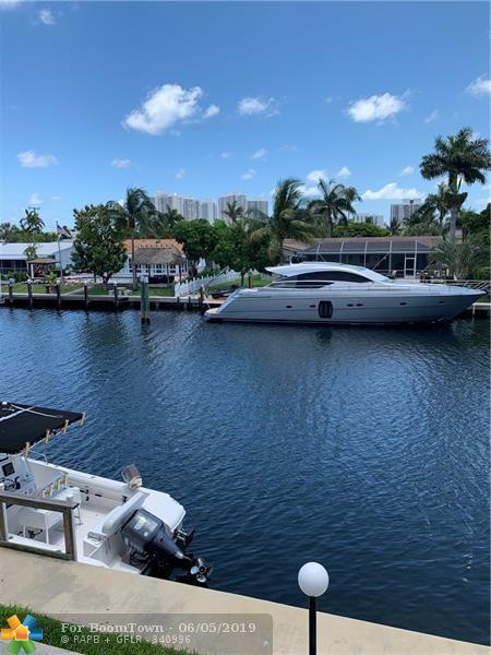 455 Paradise Isle Blvd #208, Hallandale, FL 33009 (MLS #F10178910) :: Berkshire Hathaway HomeServices EWM Realty