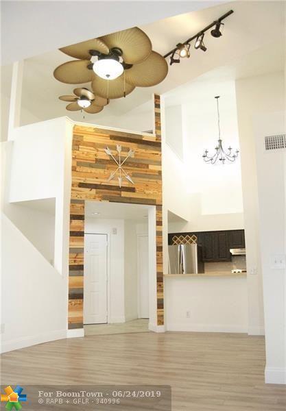 1705 Palm Cove Blvd #306, Delray Beach, FL 33445 (MLS #F10180891) :: Green Realty Properties