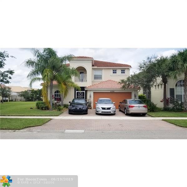 11398 SW Stockton, Port Saint Lucie, FL 34987 (MLS #F10181399) :: Green Realty Properties